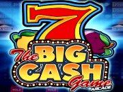 big cash game