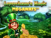 Leprechauns Magic megaways