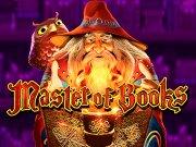 Master of Books