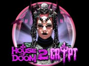 House of Doom Crypt 2